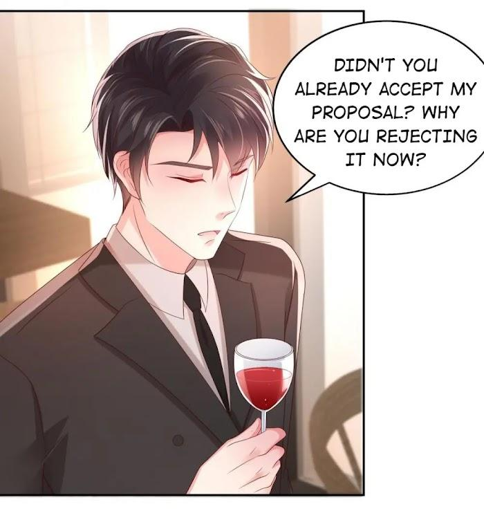 Rebirth Meeting: For You And My Exclusive Lovers - chapter 32 - #3