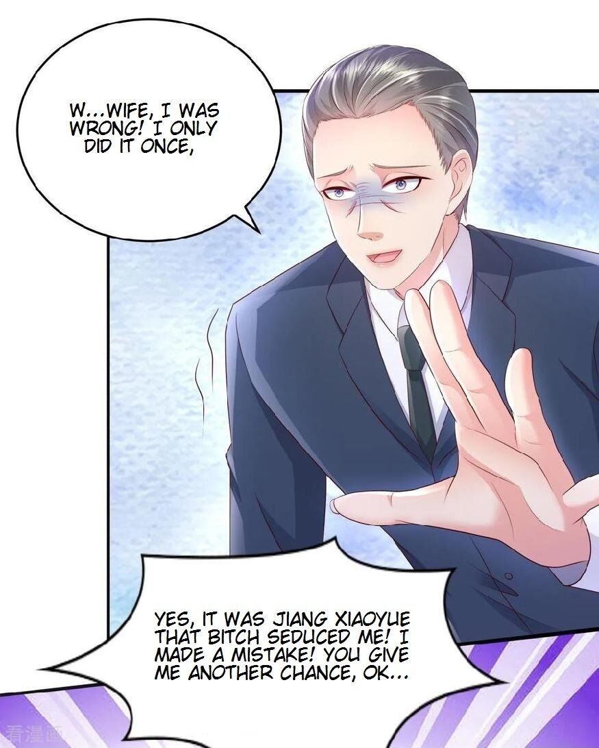 Rebirth Meeting: For You And My Exclusive Lovers - chapter 9 - #3