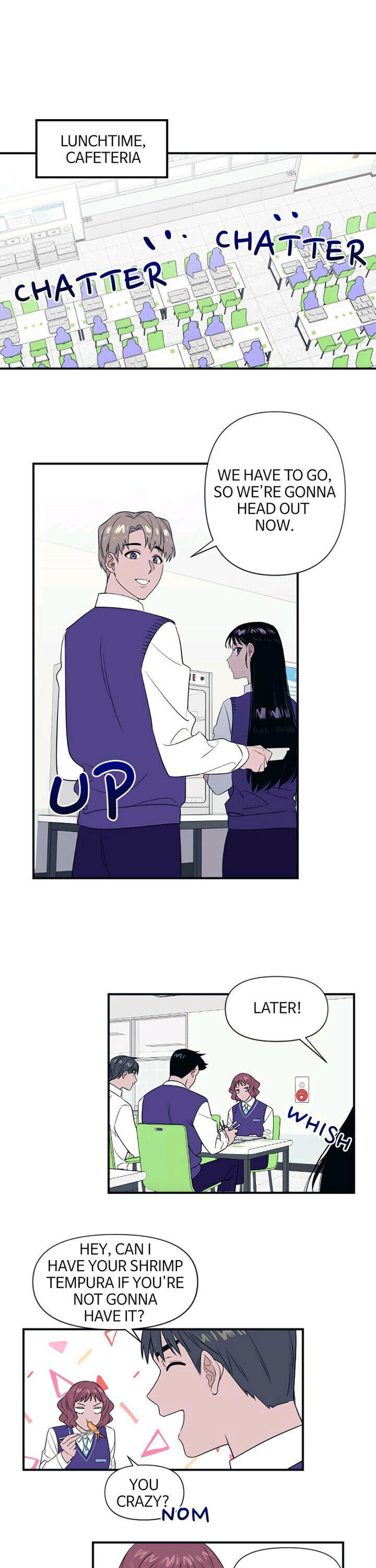 Rebirth of the Butterfly Girl - chapter 15 - #3