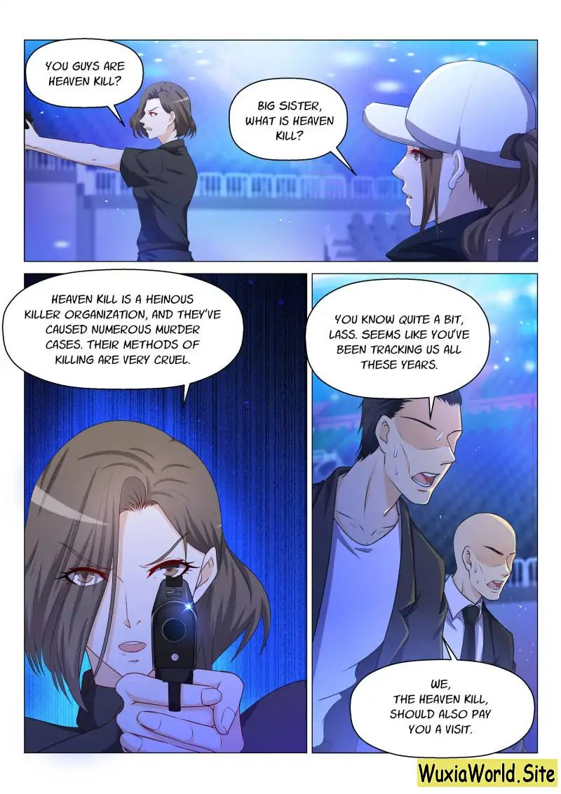 Rebirth Of The Urban Immortal Cultivator - chapter 141 - #2