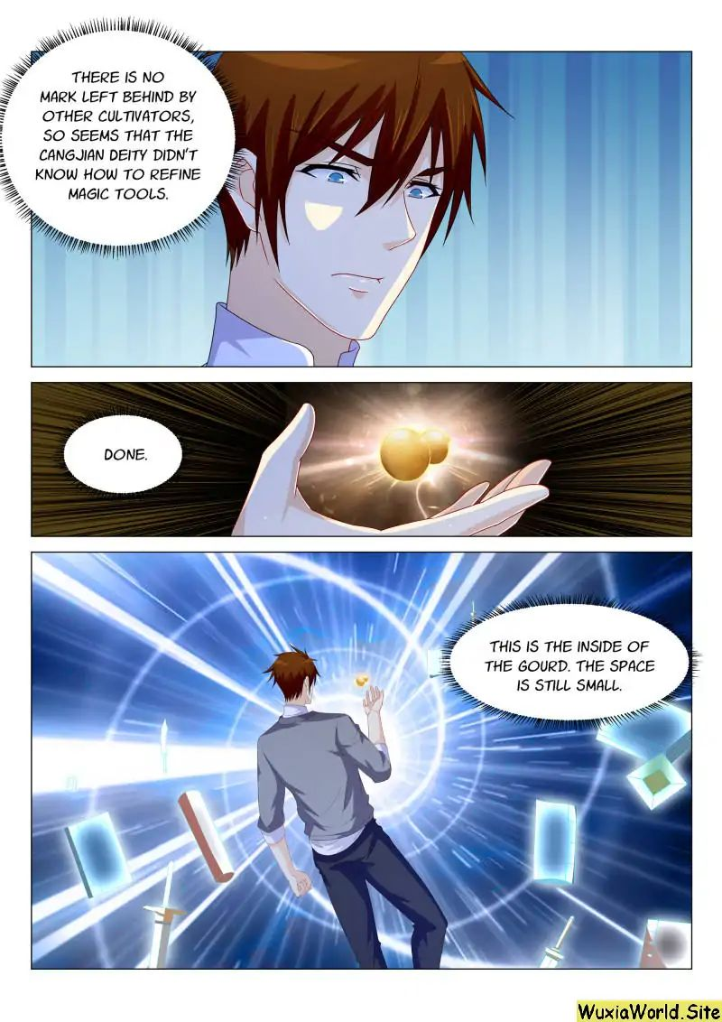 Rebirth Of The Urban Immortal Cultivator - chapter 162 - #1
