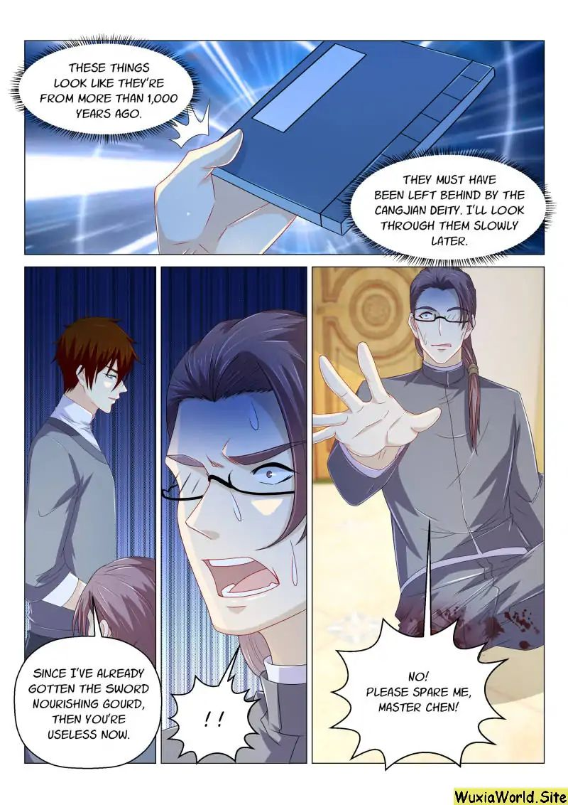 Rebirth Of The Urban Immortal Cultivator - chapter 162 - #2