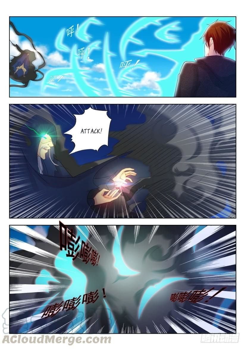 Rebirth Of The Urban Immortal Cultivator - chapter 272 - #2
