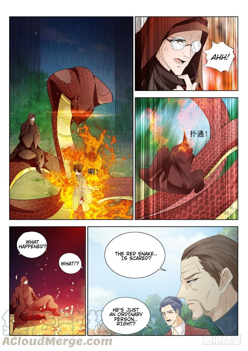 Rebirth Of The Urban Immortal Cultivator - chapter 277 - #2