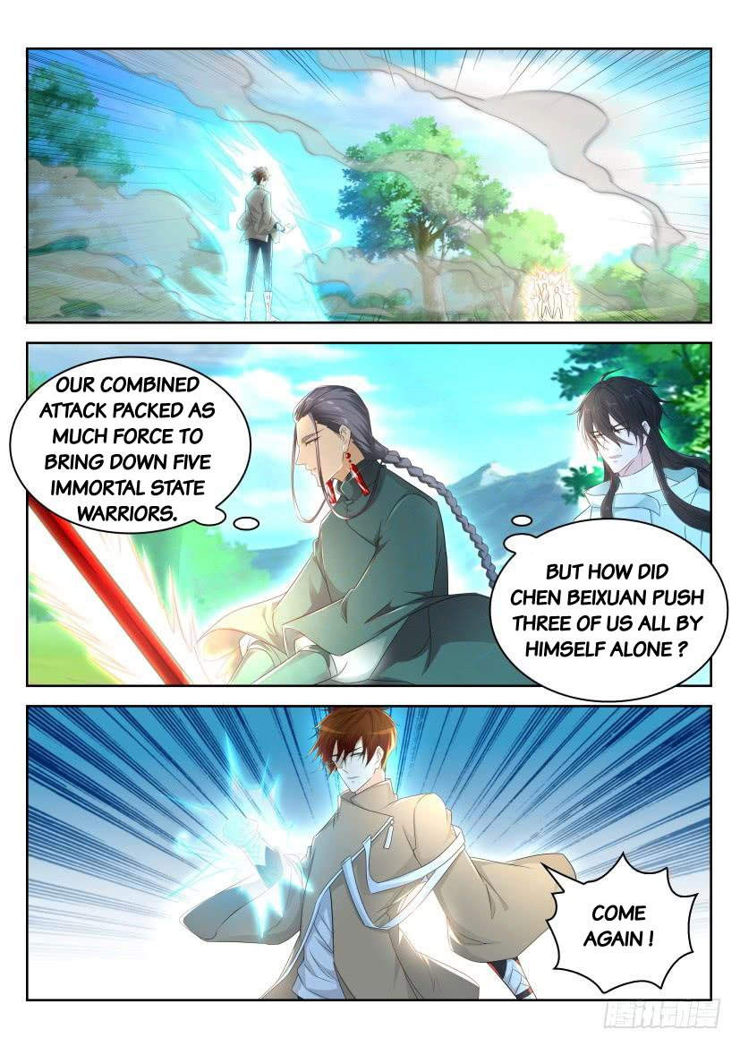 Rebirth Of The Urban Immortal Cultivator - chapter 279 - #2