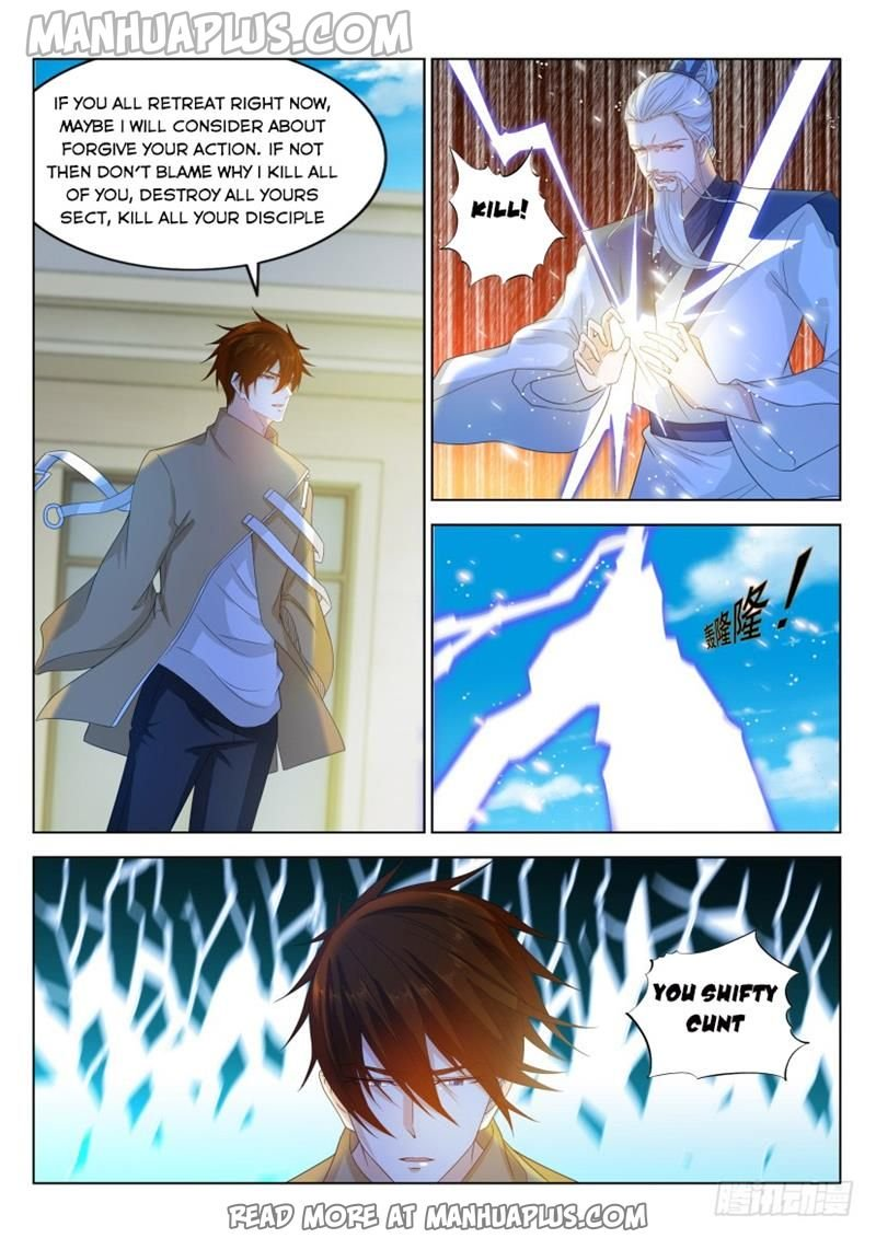 Rebirth Of The Urban Immortal Cultivator - chapter 297 - #3