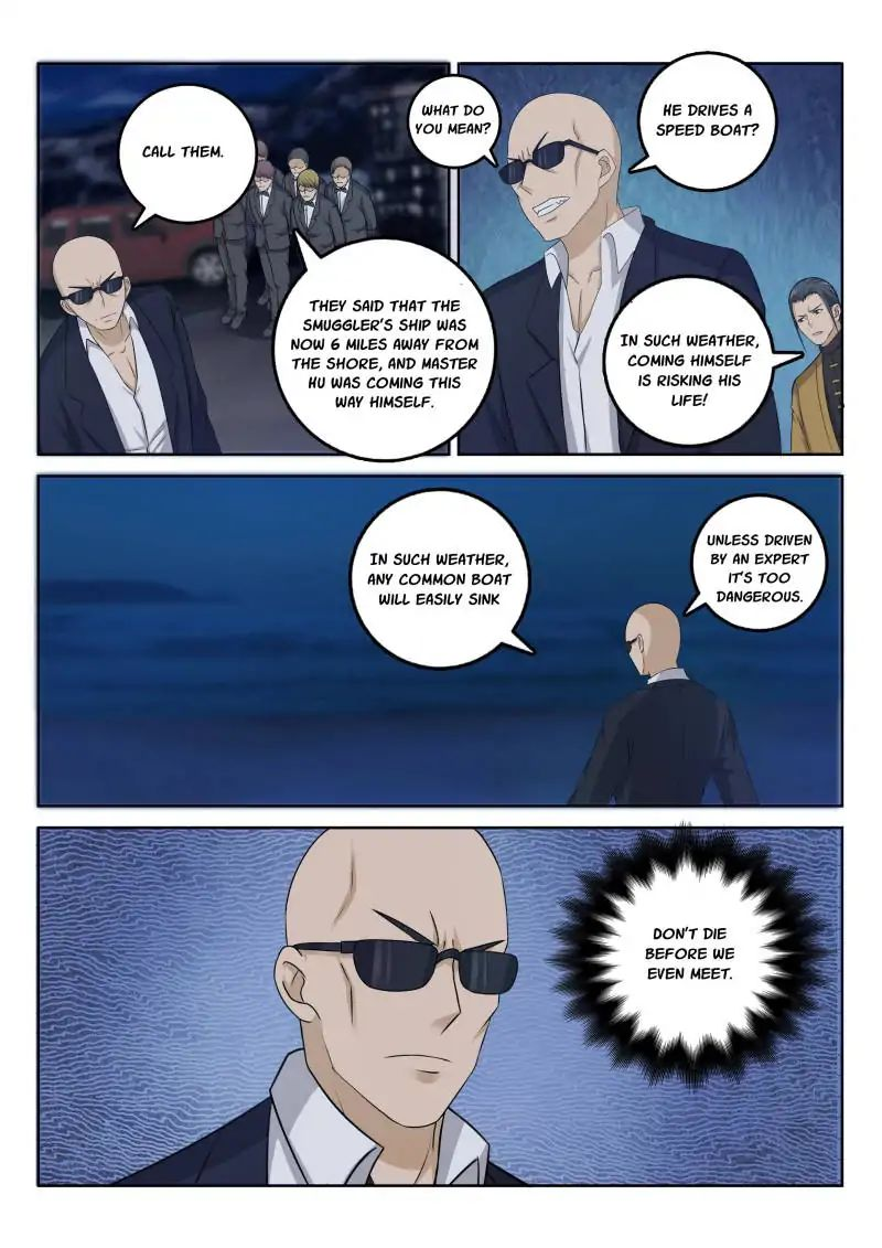 Rebirth Of The Urban Immortal Cultivator - chapter 30 - #2