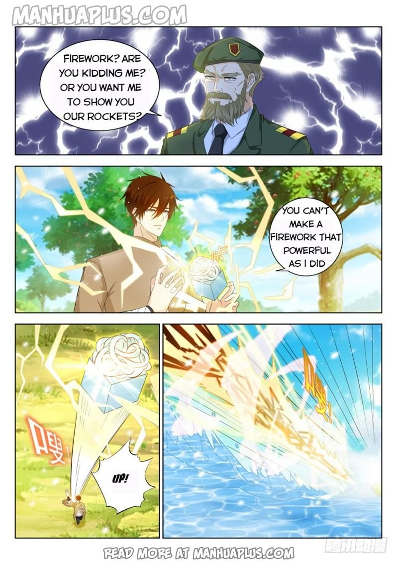Rebirth Of The Urban Immortal Cultivator - chapter 318 - #1