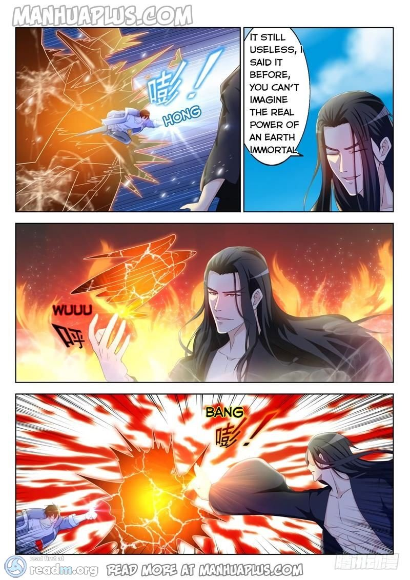 Rebirth Of The Urban Immortal Cultivator - chapter 327 - #3
