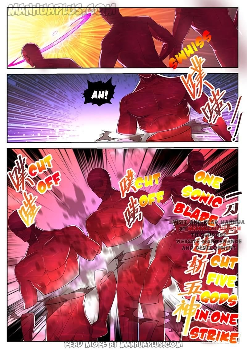 Rebirth Of The Urban Immortal Cultivator - chapter 359 - #1