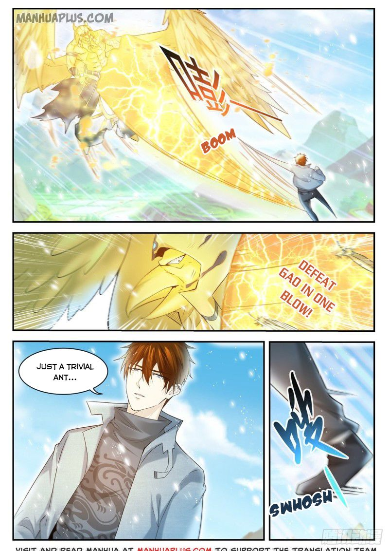 Rebirth Of The Urban Immortal Cultivator - chapter 409 - #1