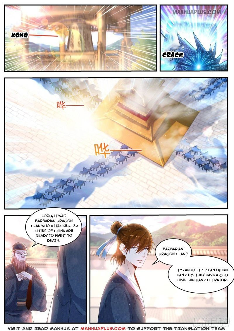 Rebirth Of The Urban Immortal Cultivator - chapter 429 - #2