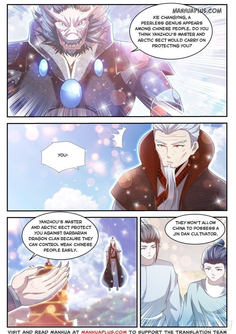 Rebirth Of The Urban Immortal Cultivator - chapter 430 - #1