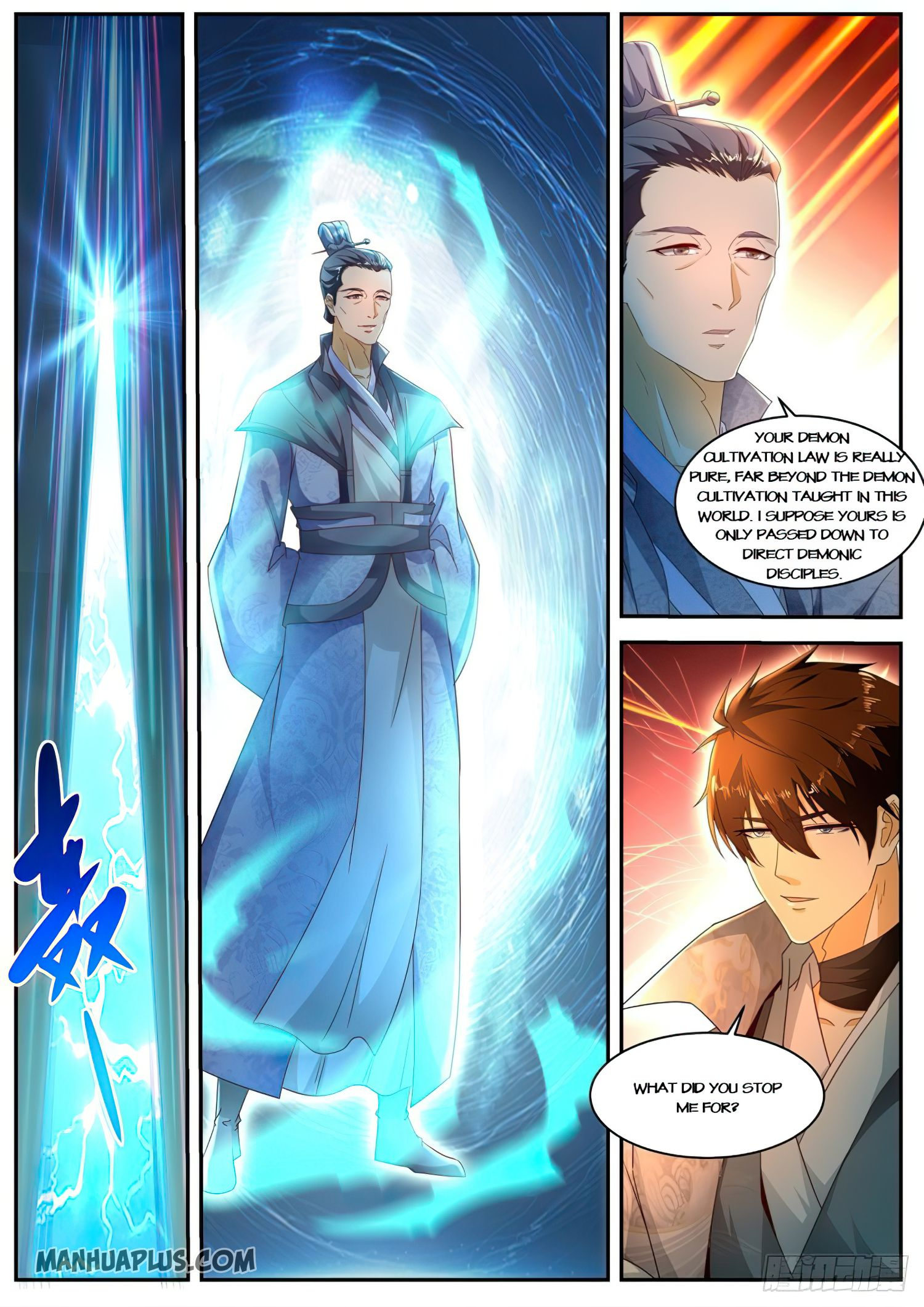 Rebirth Of The Urban Immortal Cultivator - chapter 511 - #3