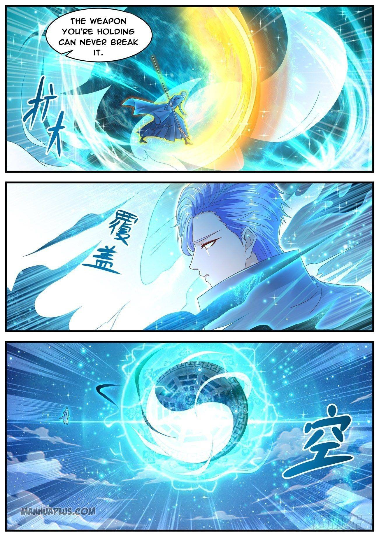 Rebirth Of The Urban Immortal Cultivator - chapter 602 - #2