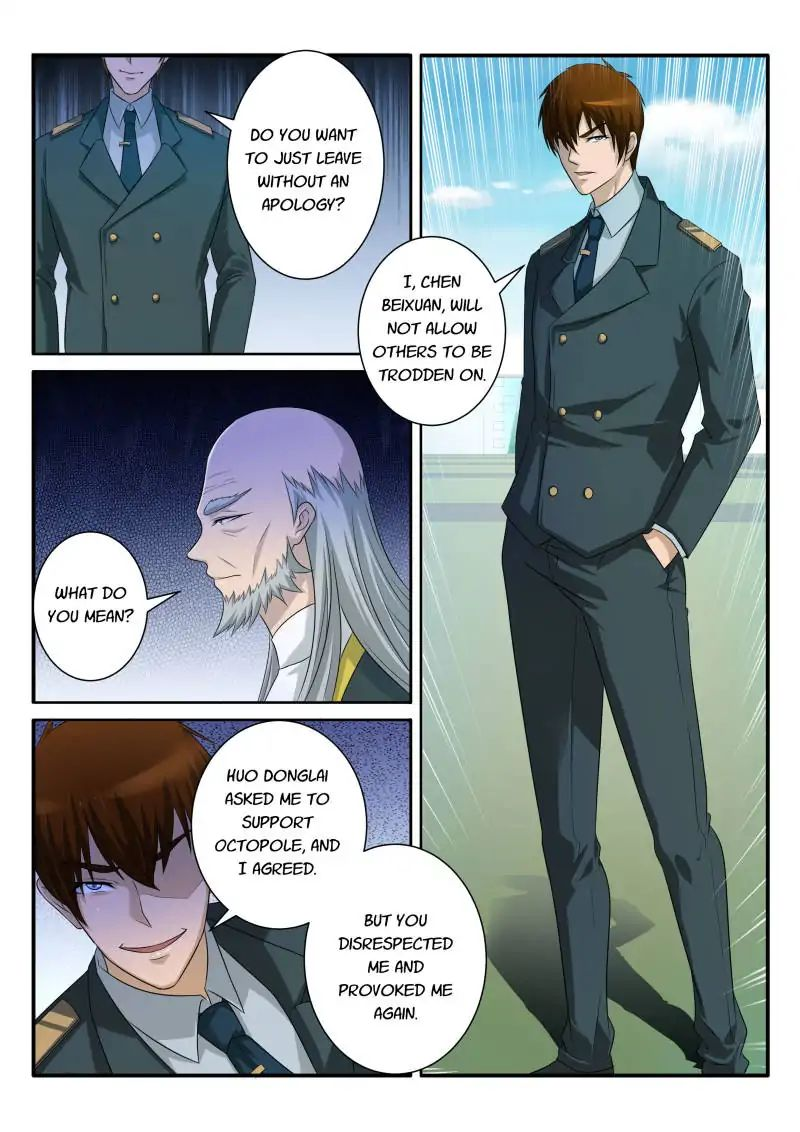 Rebirth Of The Urban Immortal Cultivator - chapter 65 - #3
