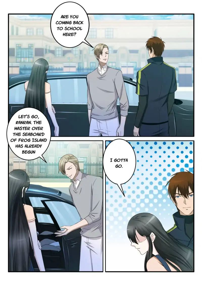 Rebirth Of The Urban Immortal Cultivator - chapter 67 - #3
