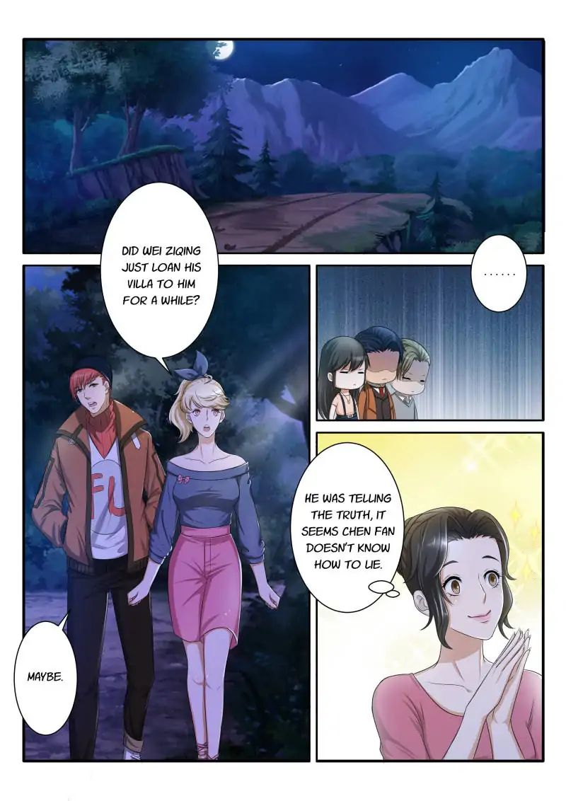 Rebirth Of The Urban Immortal Cultivator - chapter 71 - #1