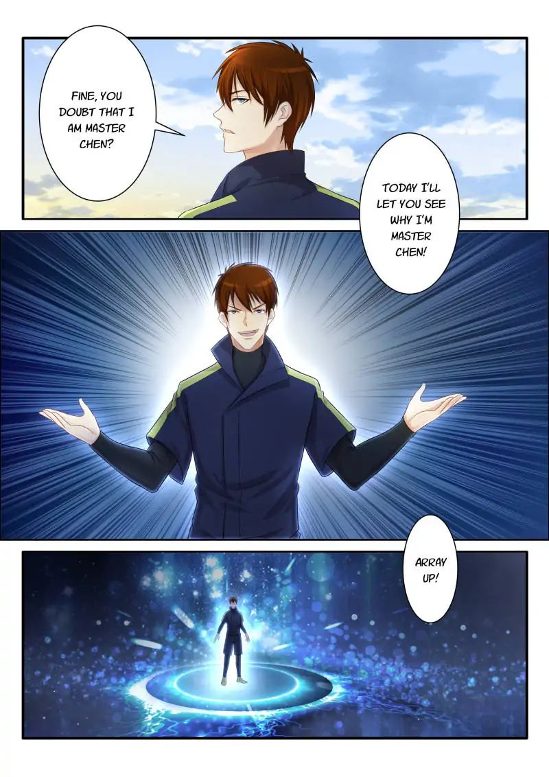 Rebirth Of The Urban Immortal Cultivator - chapter 79 - #1