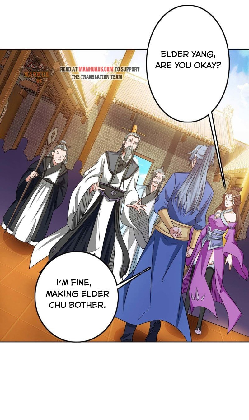 Reborn 80000 years - chapter 139 - #2