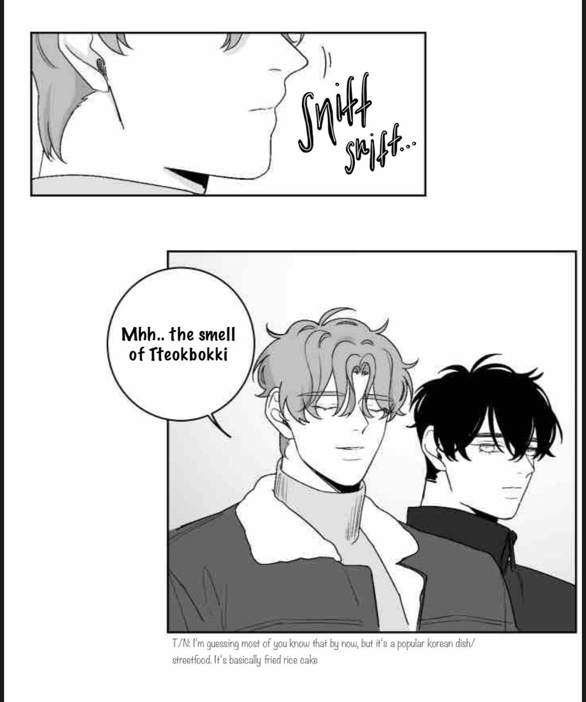 Red Area - chapter 18 - #1
