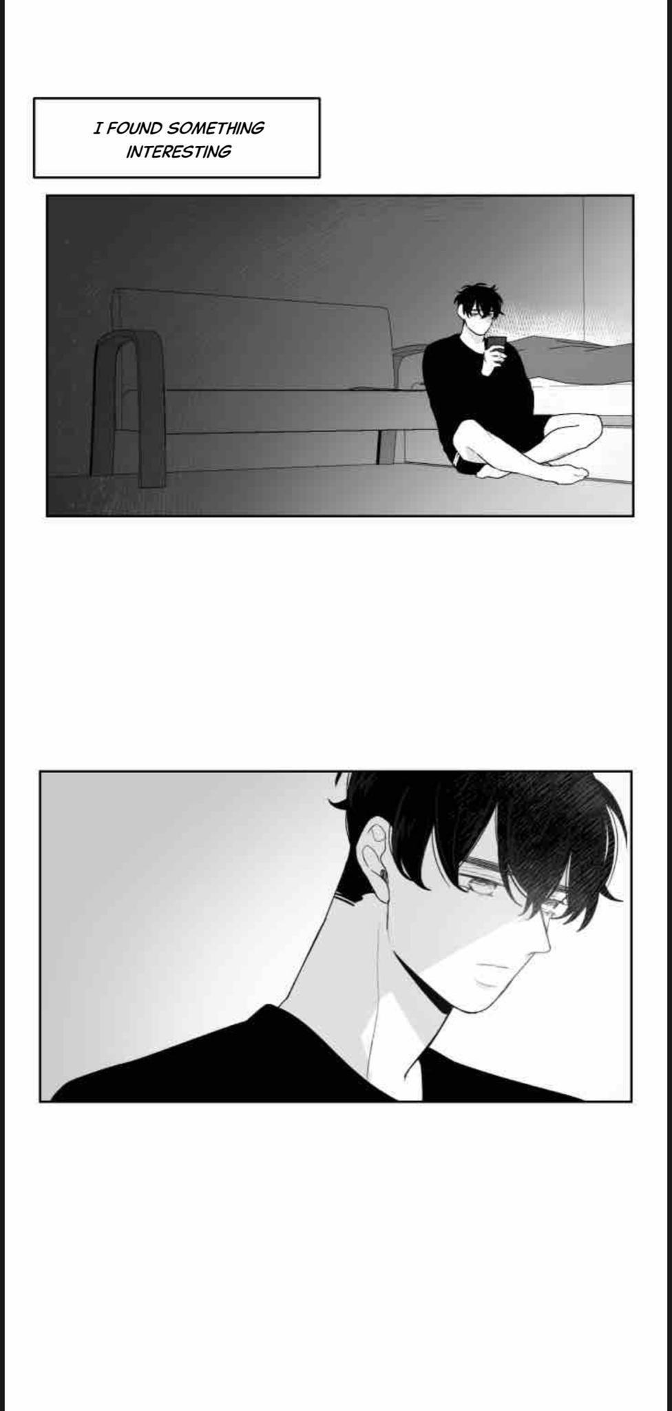 Red Area - chapter 19 - #1