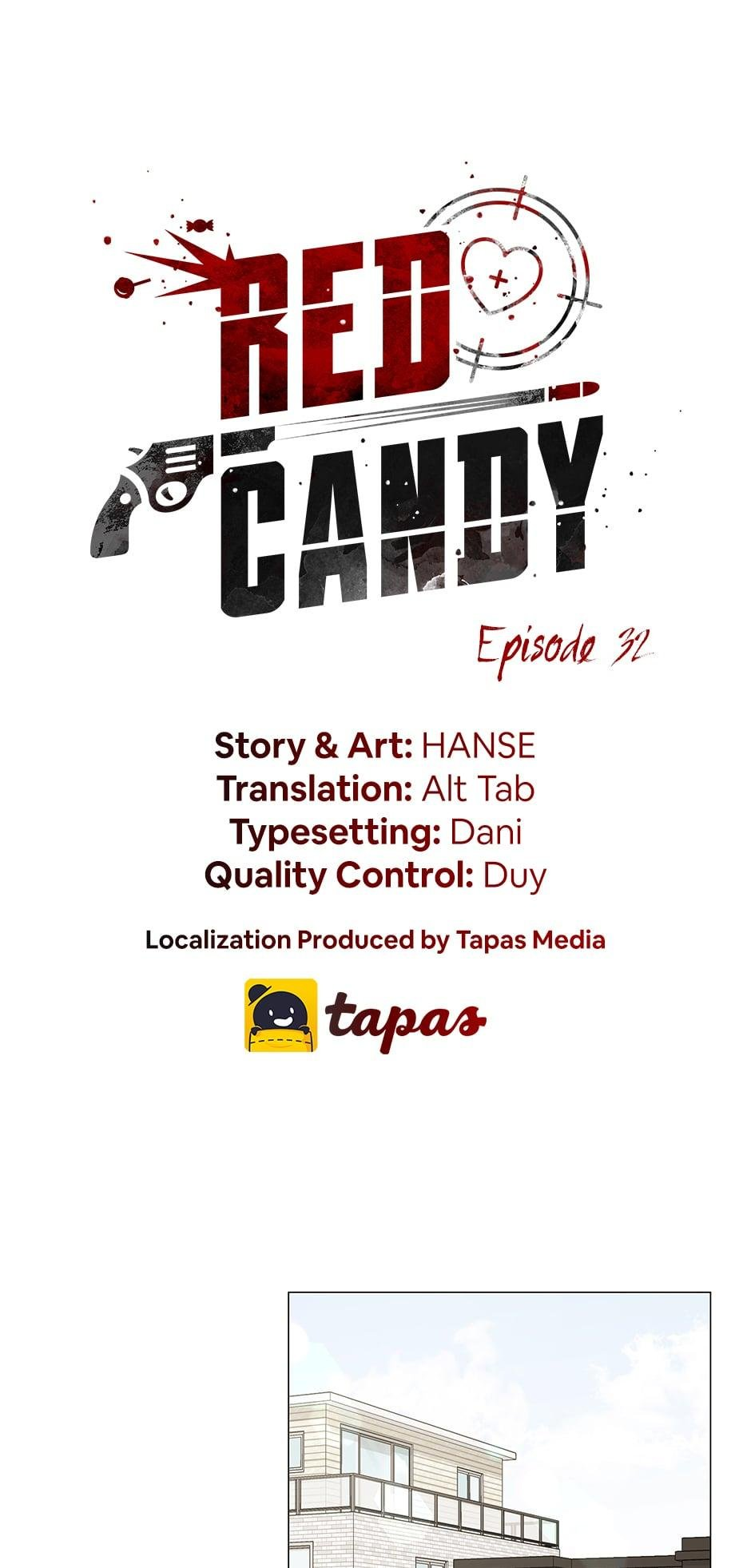 Red Candy - chapter 32 - #3