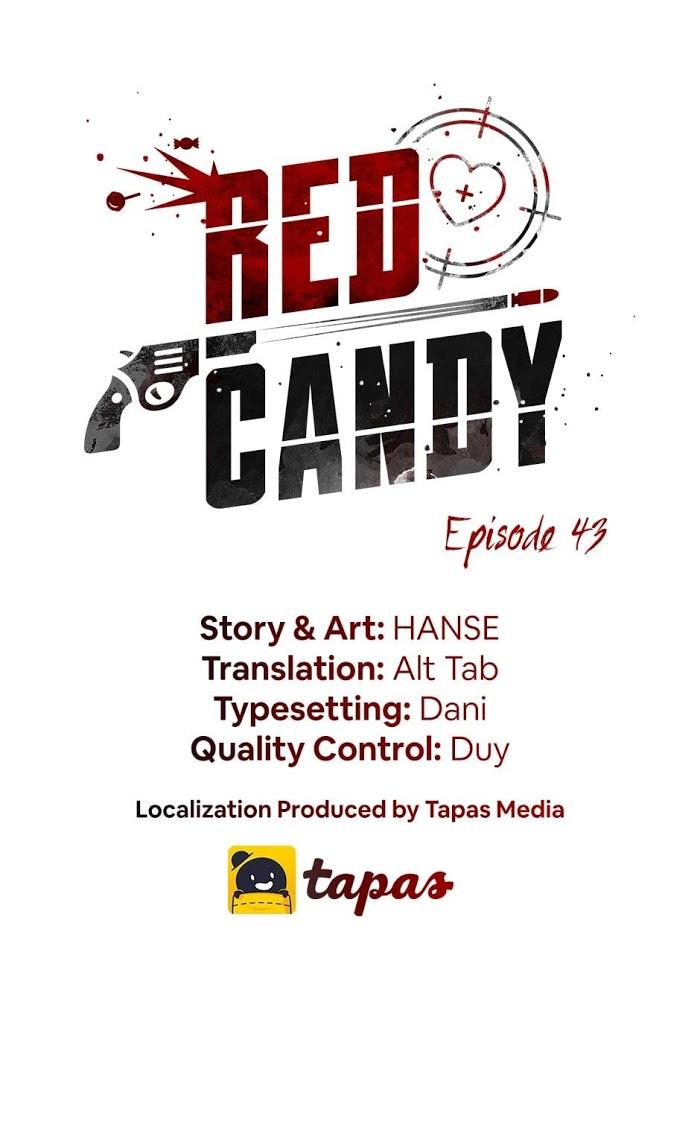 Red Candy - chapter 43 - #2