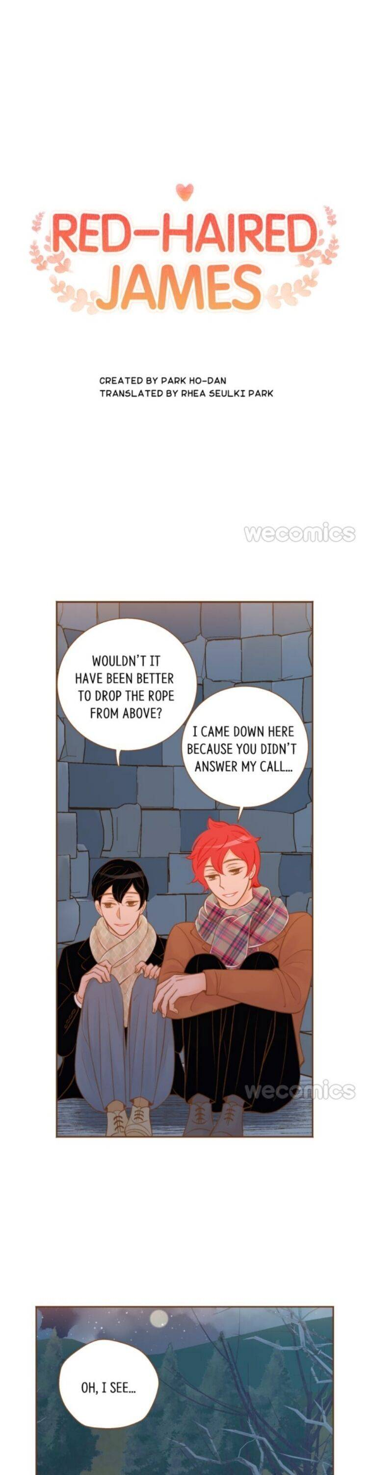 Red Haired James - chapter 77 - #2