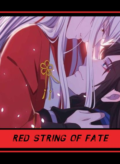 Red Thread Of Fate - chapter 28 - #1