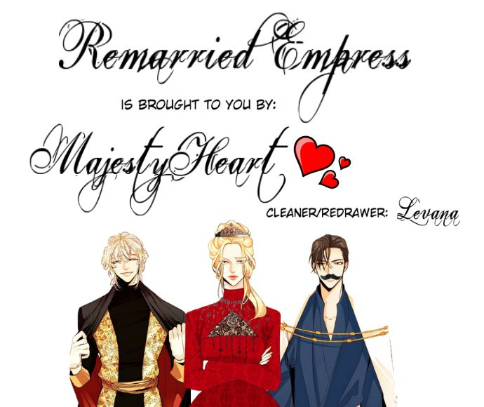 Remarried Empress - chapter 46 - #1