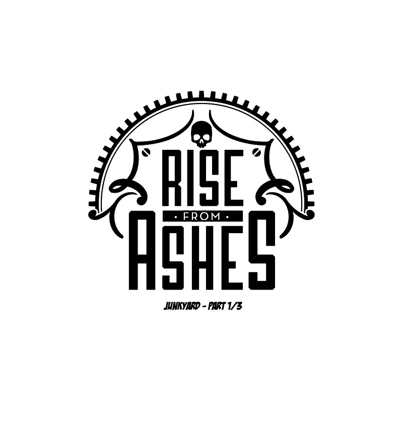 Rise from Ashes - chapter 92 - #1