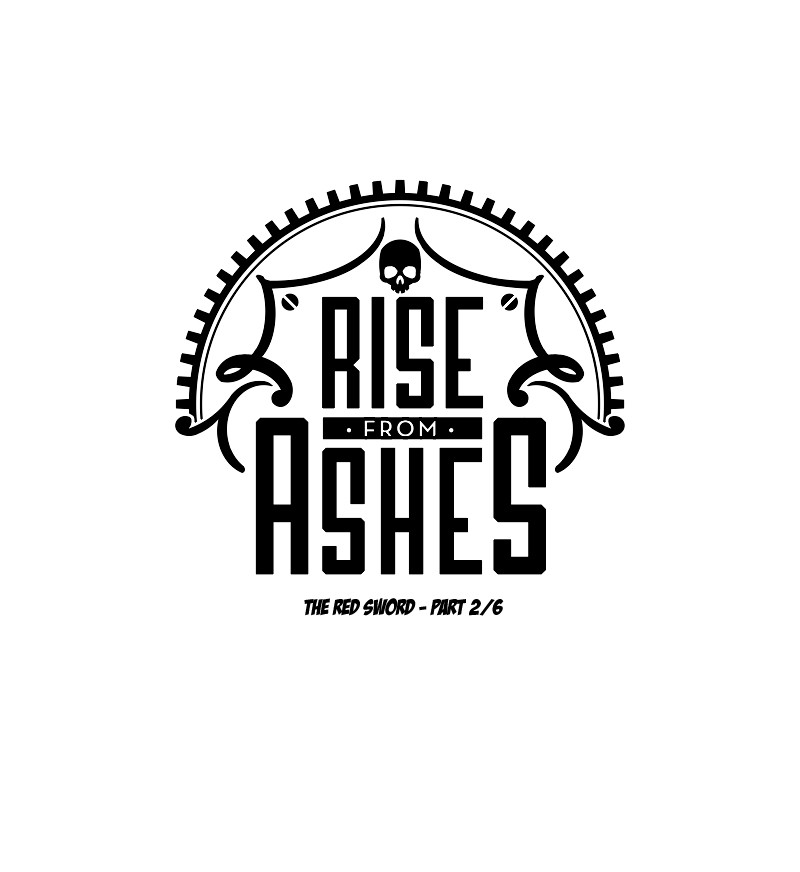 Rise from Ashes - chapter 96 - #1