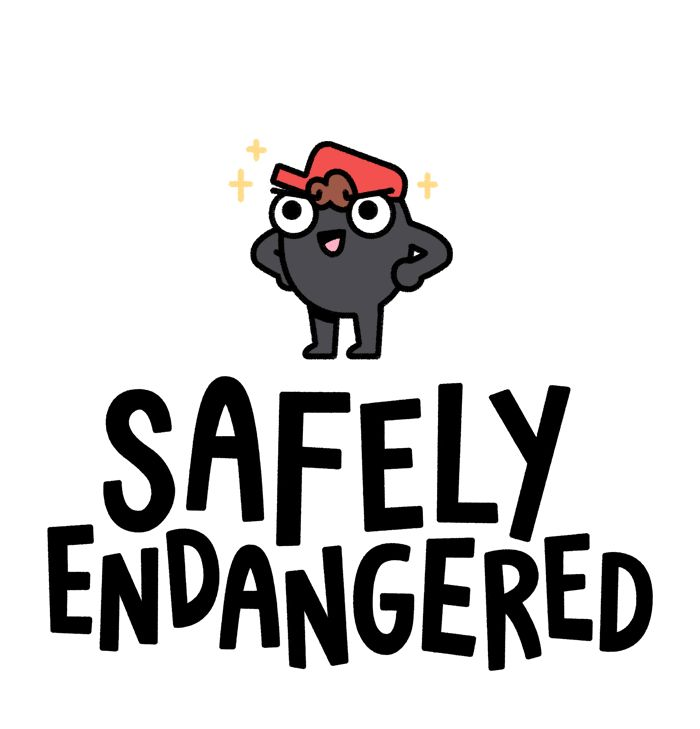 Safely Endangered - chapter 641 - #1
