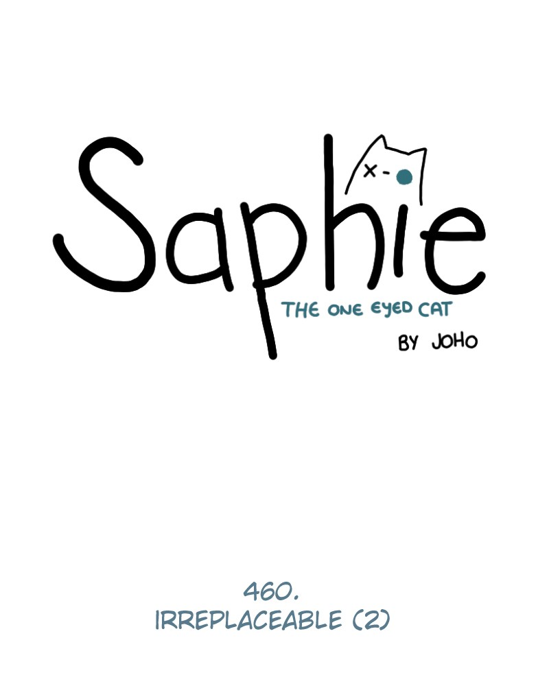 Saphie: The One-Eyed Cat - chapter 462 - #1