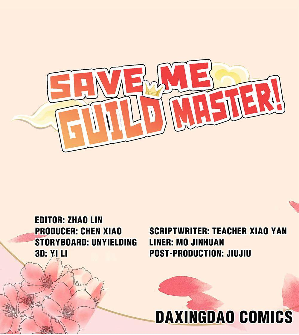 Save Me, Guild Master! - chapter 31 - #1