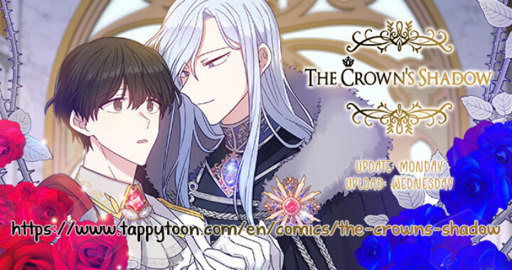 Shadow Crown - chapter 17 - #1