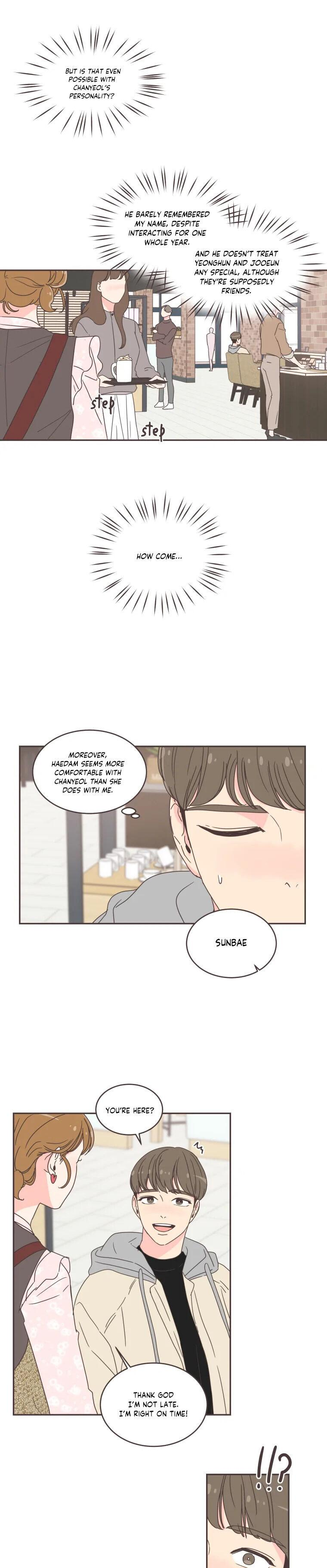 She's My Type - chapter 43 - #3