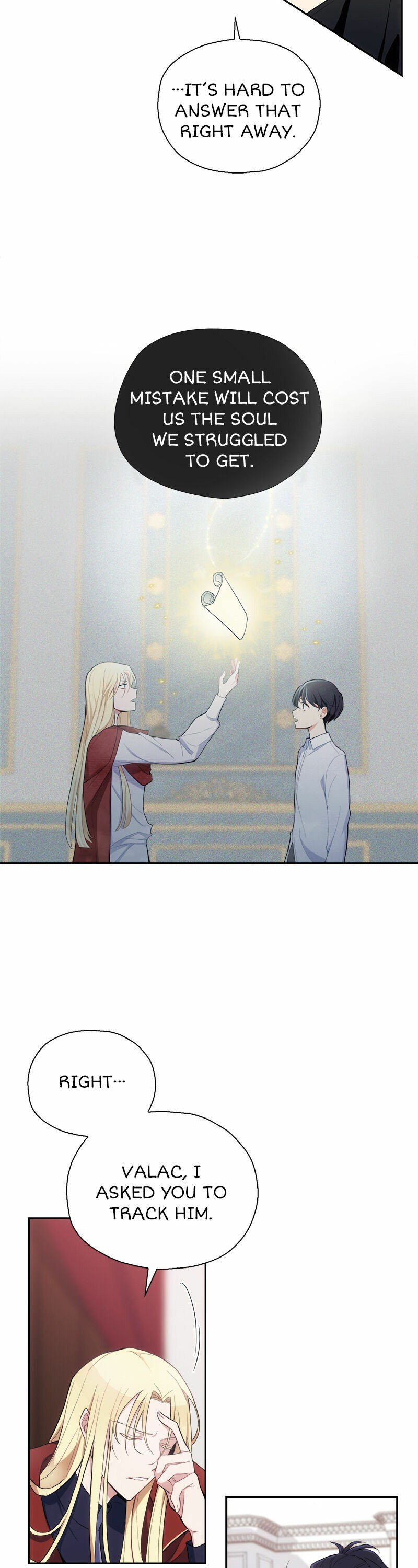 Silver Demon King - chapter 10 - #2