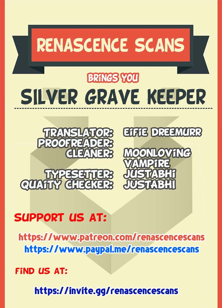 Silver Gravekeeper - chapter 271 - #1