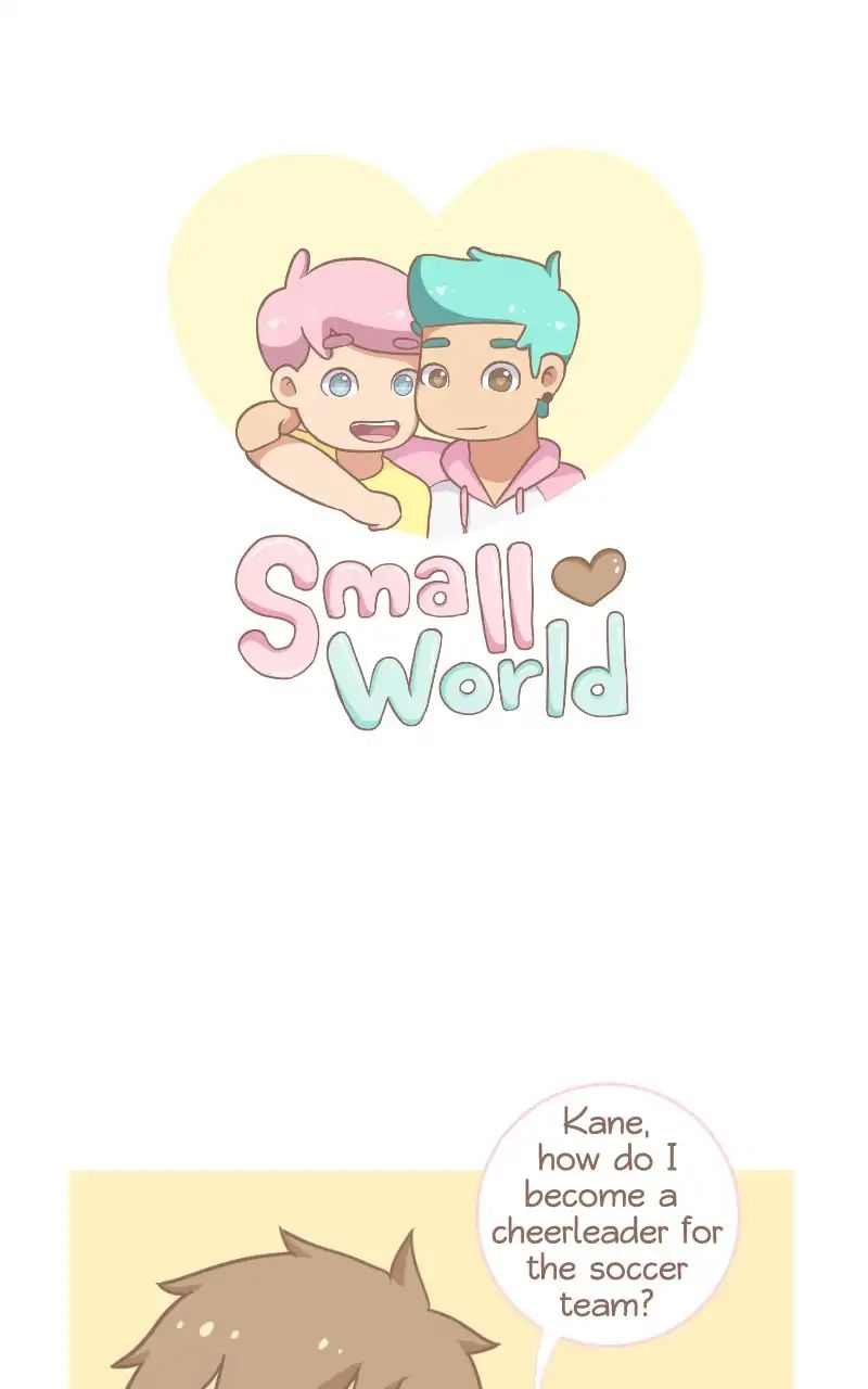 Small World - chapter 190 - #1