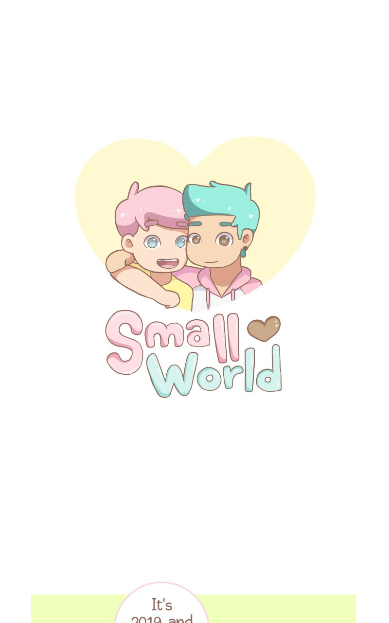 Small World - chapter 227 - #1