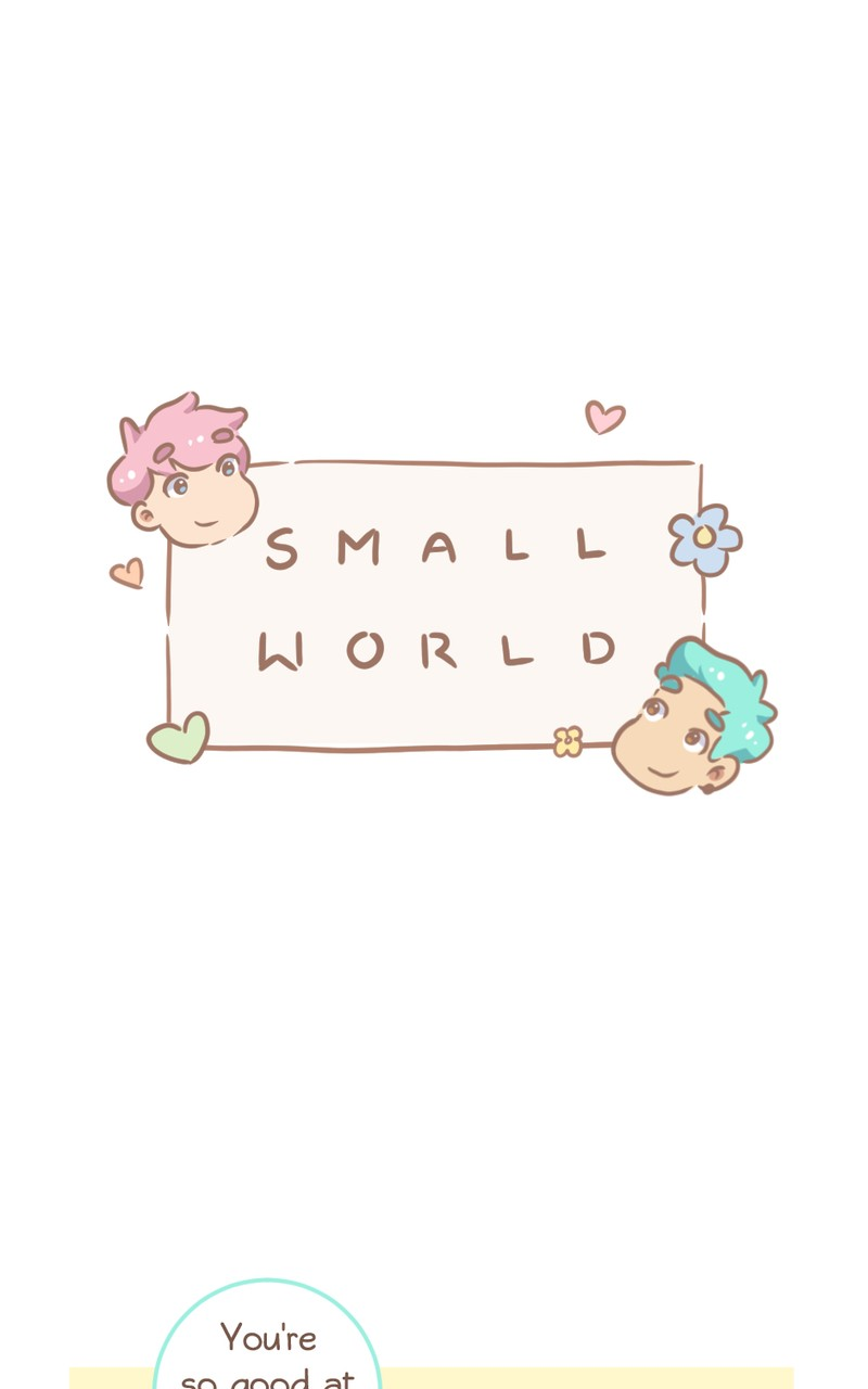 Small World - chapter 324 - #1