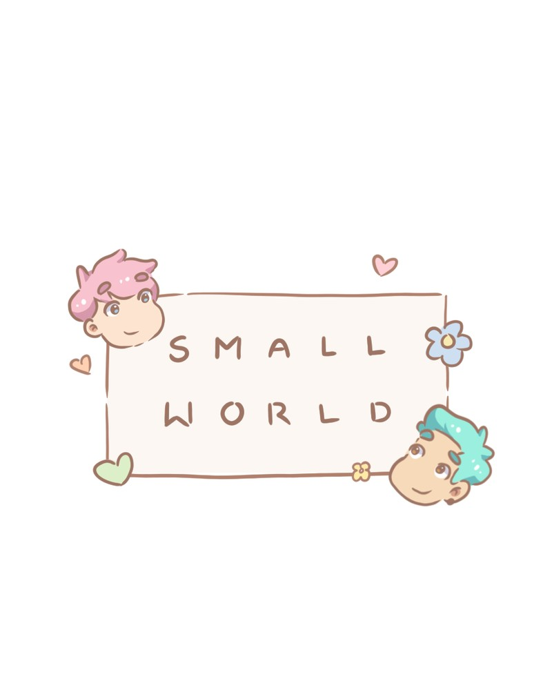 Small World - chapter 346 - #1