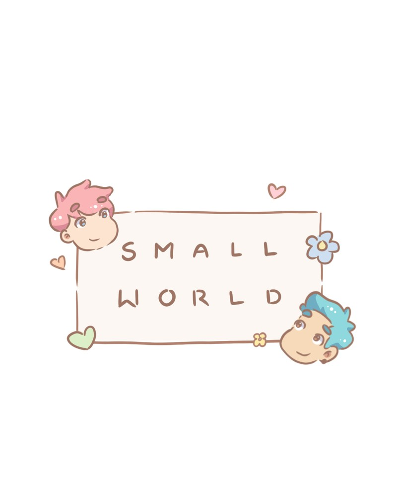 Small World - chapter 478 - #1