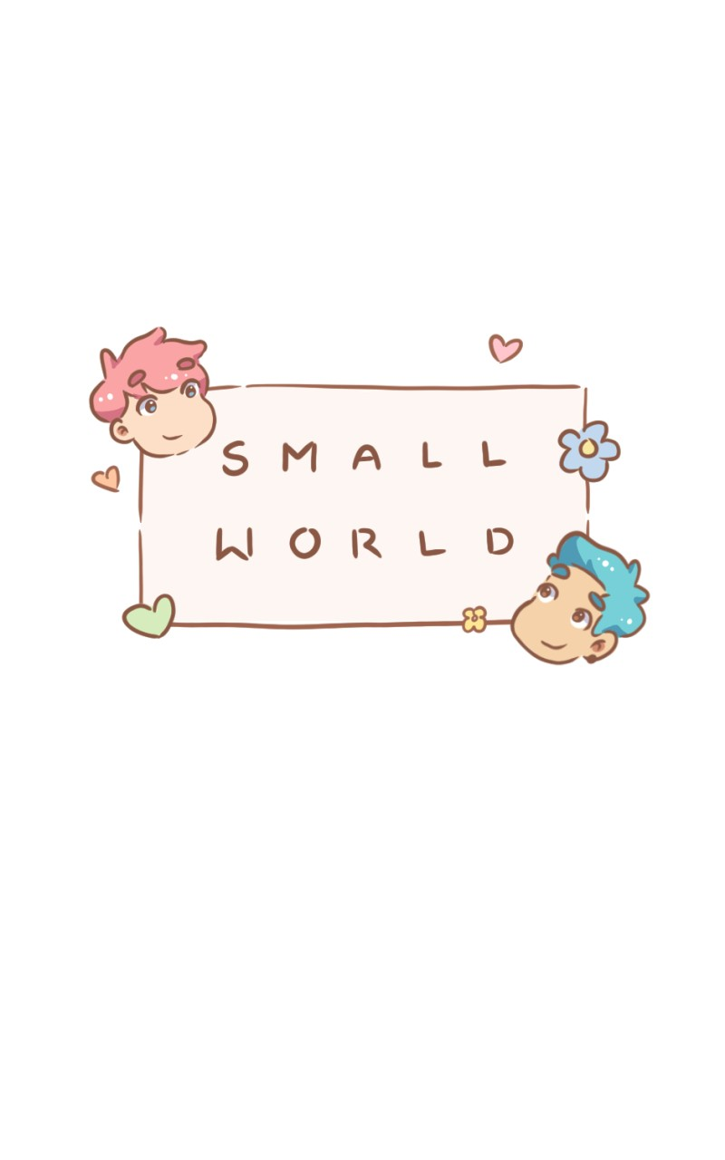 Small World - chapter 527 - #1