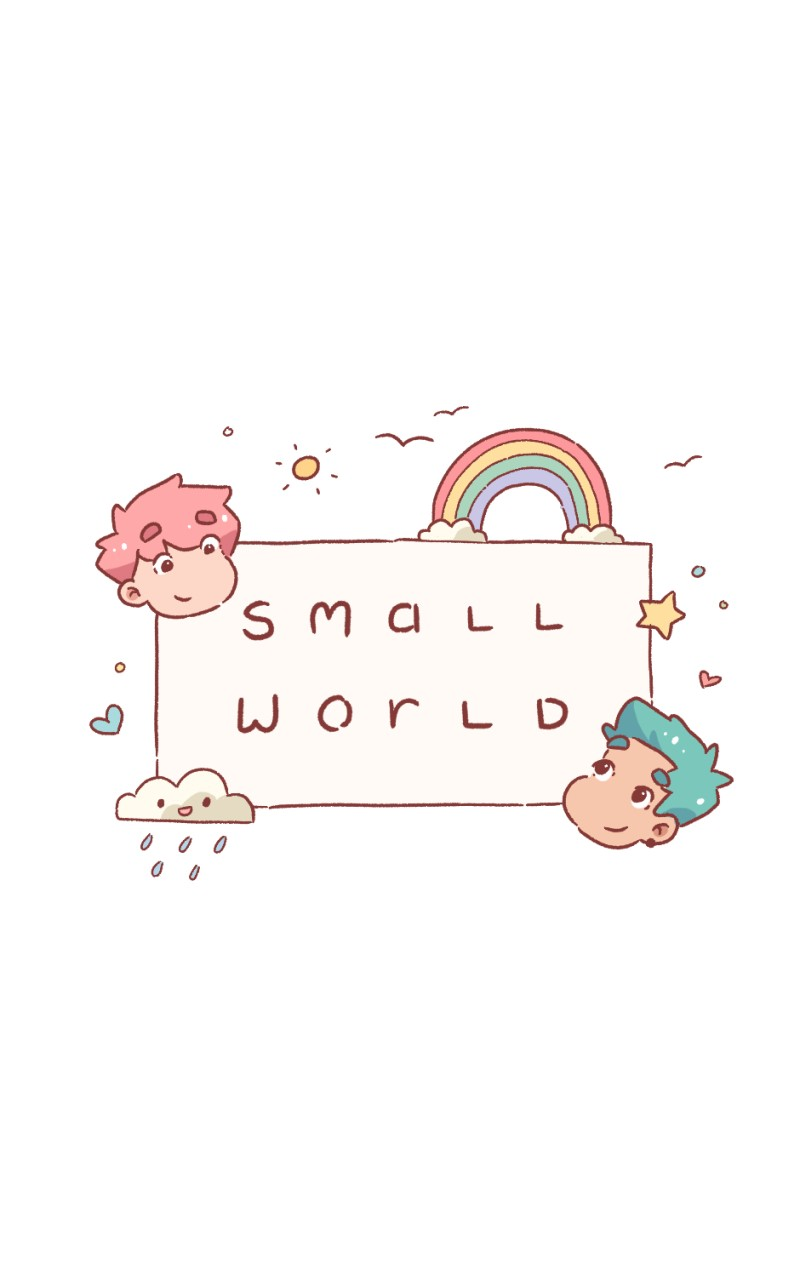 Small World - chapter 545 - #1