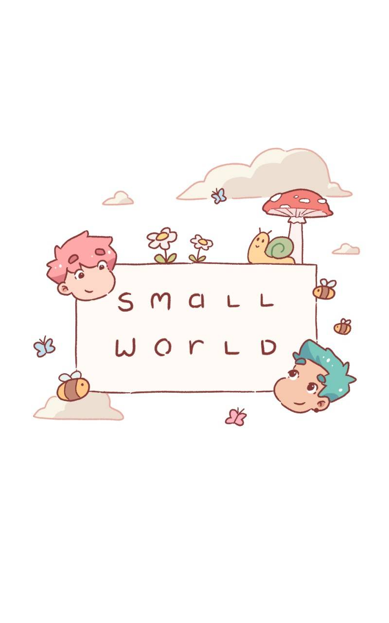 Small World - chapter 571 - #1