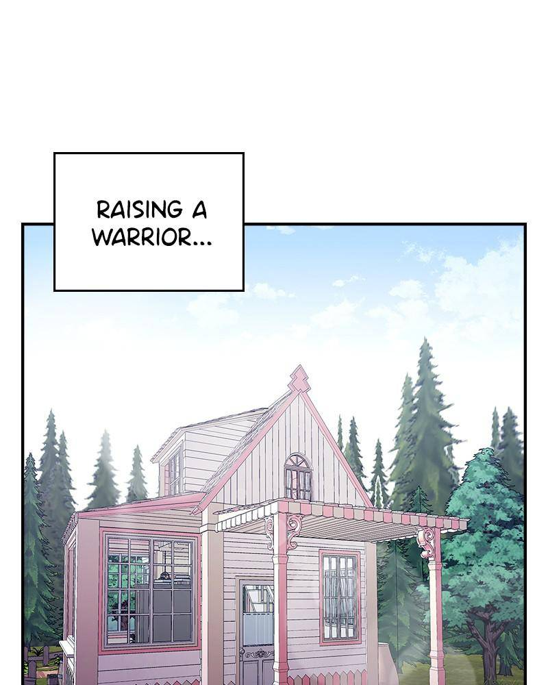 So You're Raising a Warrior - chapter 3 - #2