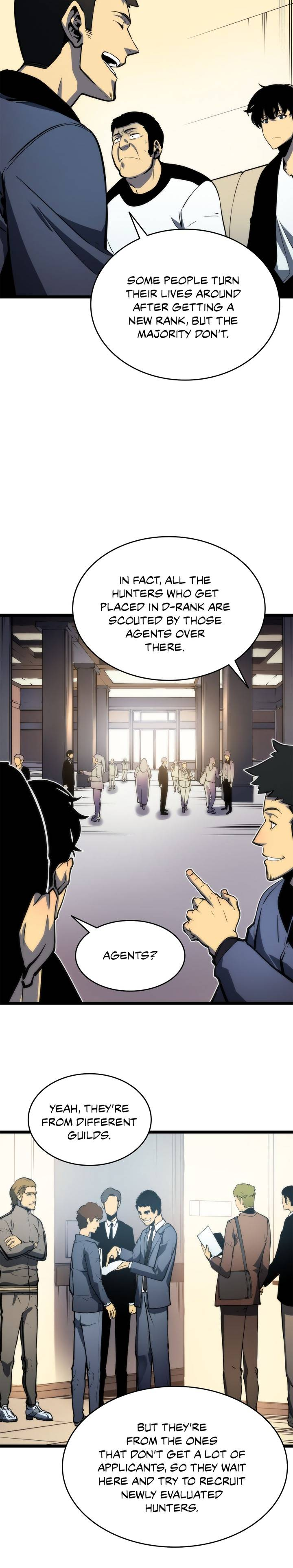 Solo Leveling - chapter 62 - #2